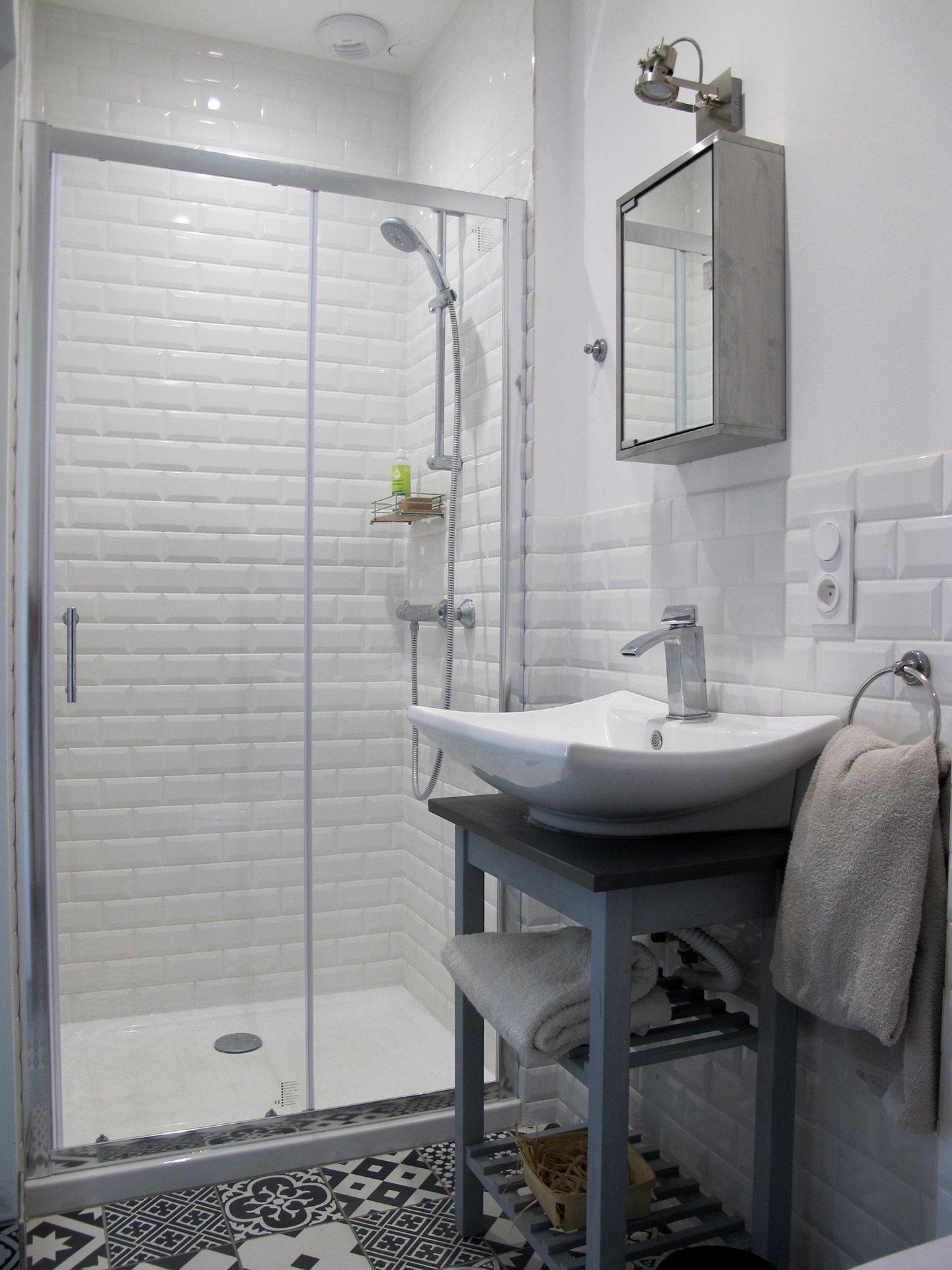 Bathroom of Bedroom Two