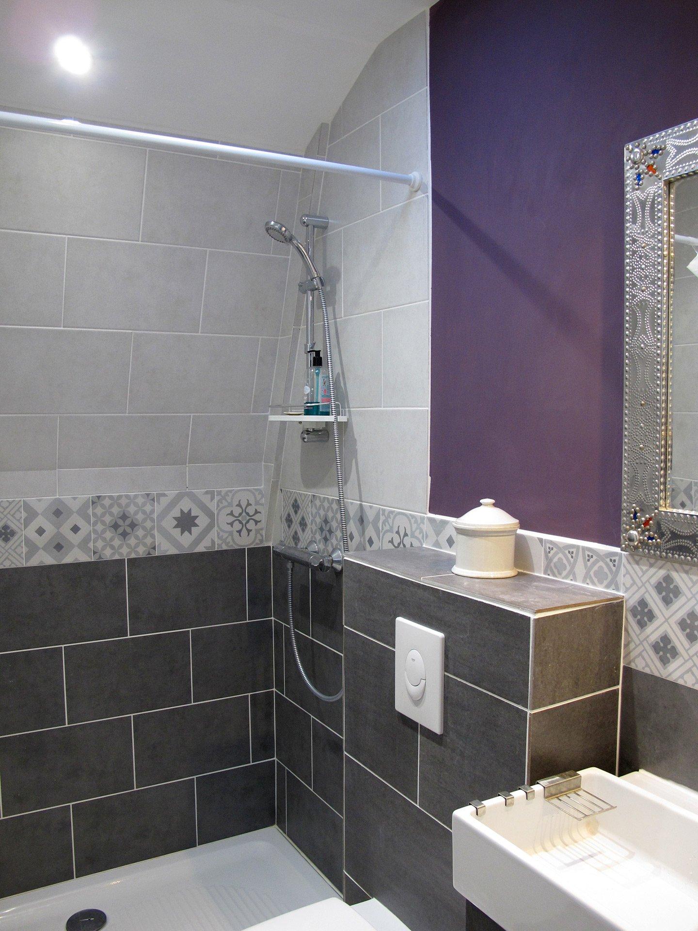Bathroom of Bedroom Five